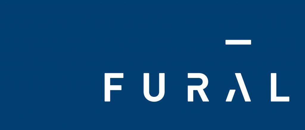 01773_Logo Fural Atlantic Blue negativ